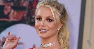 Britney Spears's mother Lynne files legal request to be involved in daughter's finances