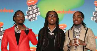 Migos sue band attorney for missing millions
