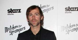 Aaron Dessner 'profoundly grateful' to work with Taylor Swift on her surprise new album