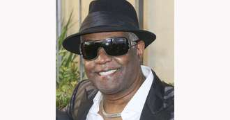 Kool & the Gang co-founder Ronald 'Khalis' Bell dies at 68