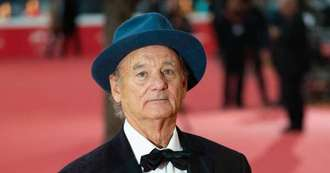Bill Murray receives legal threat from Doobie Brothers for using music to sell golf shirts