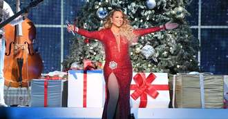 Mariah Carey Will Forever Be The Queen Of Christmas