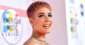 Halsey joins Grammy nominations criticism: 'It's not always about the music'