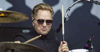Drummer Matt Sorum credits Lars Ulrich with Guns N' Roses gig