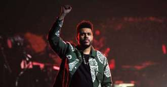 The Weeknd leads Juno Awards with six nods