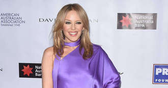 Kylie Minogue working on extended Disco reissue