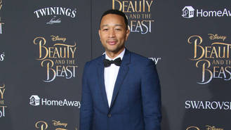John Legend meets with Louisiana lawmakers to discuss criminal reform