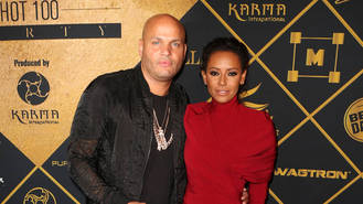 Mel B's ex Stephen Belafonte granted visitation with their daughter