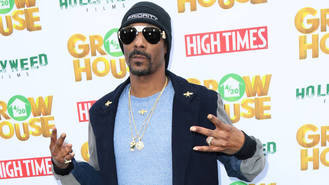 Snoop Dogg venturing back into TV with Tha Dogg Pound biopic