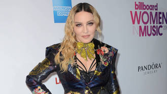Madonna criticises planned biopic