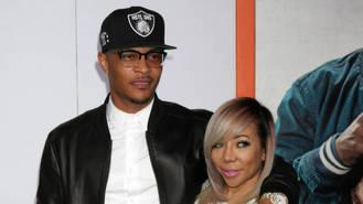 T.I. and Tameka 'Tiny' Cottle move forward with divorce