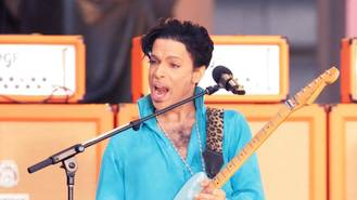 Prince's family want new music for reality TV show - report