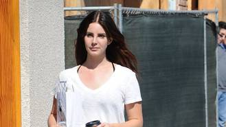 Lana Del Rey: 'I'm the best girlfriend'