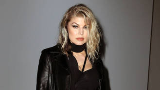 Fergie: 'I am still with the Black Eyed Peas'