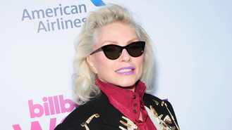 Debbie Harry won't sing all her hits on tour