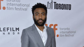 Donald Glover reveals son's name