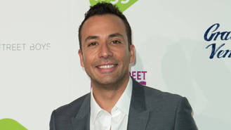 Howie Dorough: 'My eight-year-old wants to form a boy band'