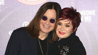 Ozzy and Sharon Osbourne opening dog care centre on their English estate