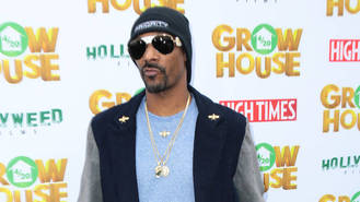 Snoop Dogg to host revival of The Joker's Wild game show