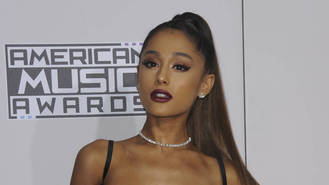 Ariana Grande concert marred by bomb blasts