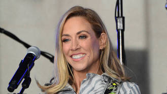 Sheryl Crow: 'I almost lost faith in humanity'