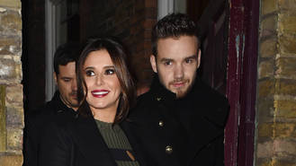 Cheryl Cole pays tribute to 'amazing' dad Liam Payne on his first Father's Day