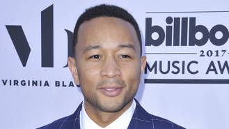 John Legend forced to postpone shows due to illness