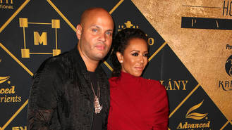 Stephen Belafonte's bid for spousal support delayed