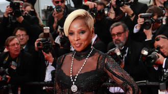 Mary J. Blige ordered to pay temporary spousal support