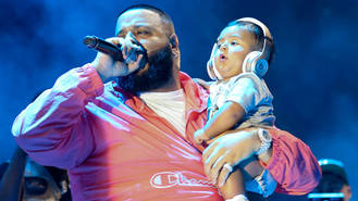 DJ Khaled makes peace with organisers over sound failure at Electric Daisy Carnival