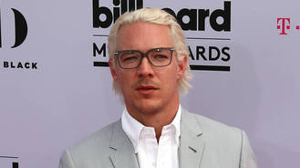 Diplo teams up with Katy Perry on American Idol revival