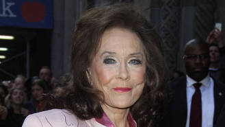 Loretta Lynn cancels two concerts in Iowa
