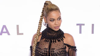Beyonce and JAY-Z name twins Shawn Jr. and Bea - report