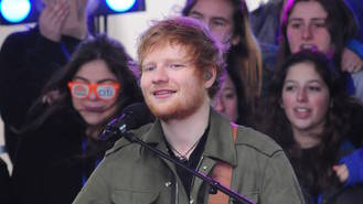 Ed Sheeran quits Twitter over hateful comments