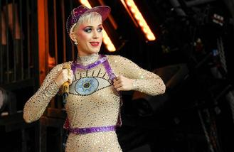 TLC to have slumber party with Katy Perry