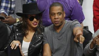 Beyonce and JAY-Z reveal twins' names in trademark request - report