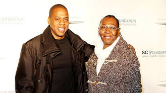 JAY-Z's mum 'comes out' as a lesbian on new song