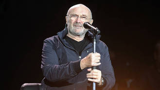Phil Collins reversed retirement plans due to 'missing' fans too much
