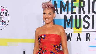 Pink proved her record label wrong with comeback single