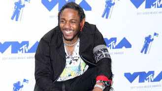 Kendrick Lamar's Damn is music critics' favourite album of 2017