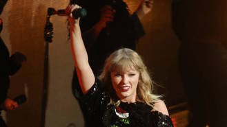 Taylor Swift sells $180 million in tour tickets in seven days