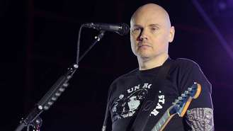 Smashing Pumpkins embarking on reunion tour