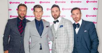 The Overtones to release first album since Timmy Matley's death: 'You'll hear us as a five for the last time'