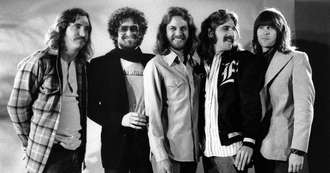 The Eagles overtake Michael Jackson to claim the best-selling album of all time