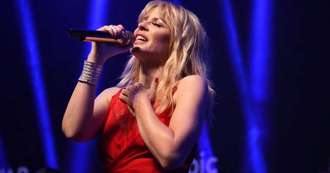 Kylie Minogue tipped to perform at Glastonbury 2019