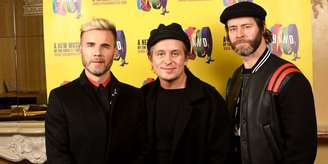 Take That drop new song and reveal greatest hits tracks