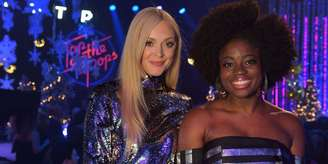 Top of the Pops reveals Christmas and New Year line-ups