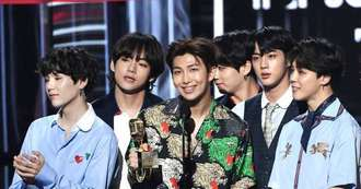 BTS have just broken a massive UK record