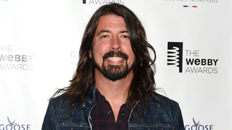 Grohl: Kanye could take Glastonbury