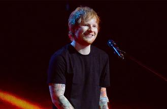 Ed Sheeran named most influential artist under 25